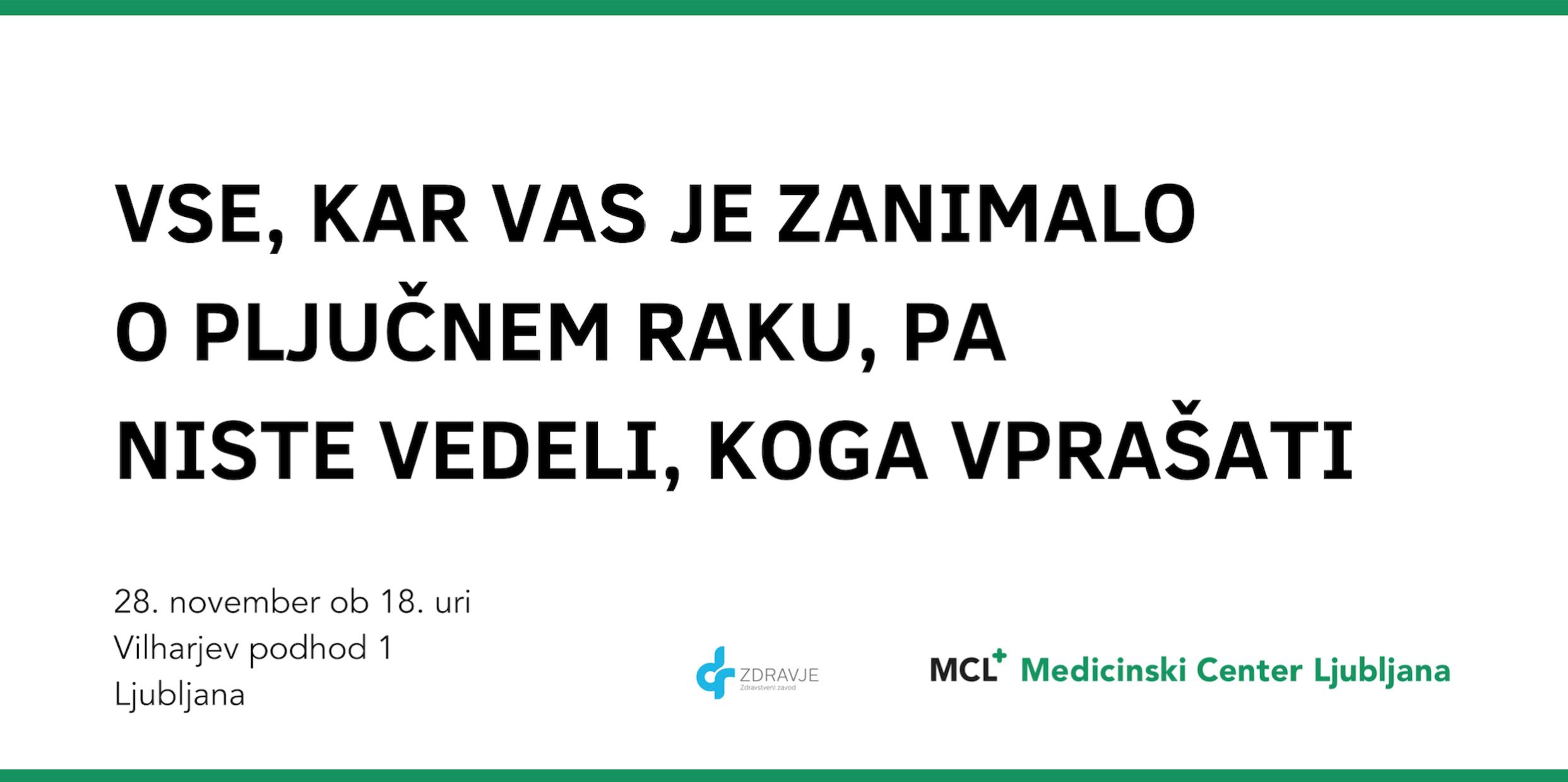 MCL_okrogla miza_pljučni rak_maro_bitenc_tanja_čufer_martina_vrankar